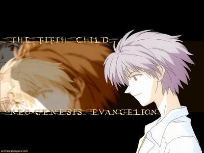 evangelion 45