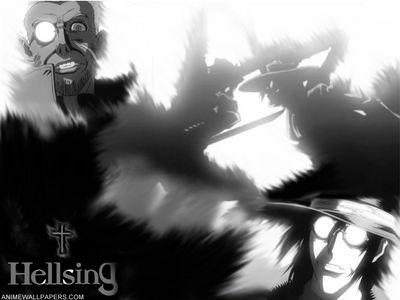 hellsing 16