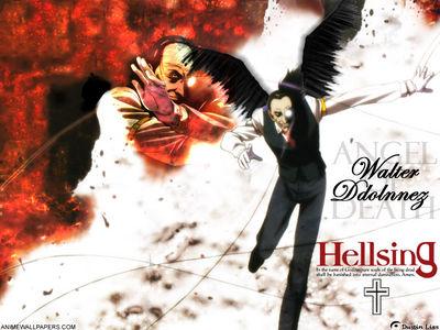 hellsing 27