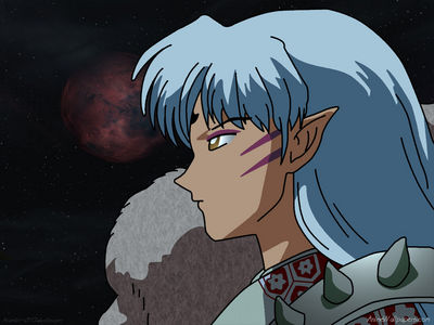 inuyasha 4
