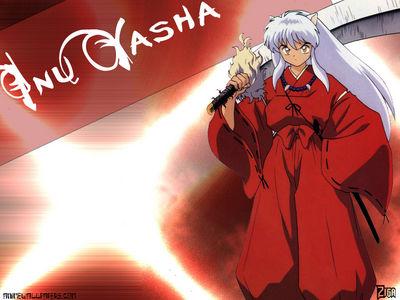 inuyasha 7