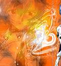 DarQ Eva Rei Orange