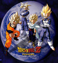 DragonBallZ Wallpaper