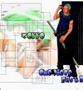 East Blue   theme 3 (zoro)