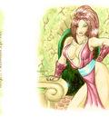 Hot Mai Shiranui  Wallpaper 1024x768   Kamille