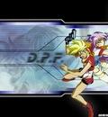 dirtypair 8