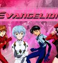 evangelion 32