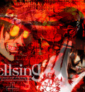 hellsing 25