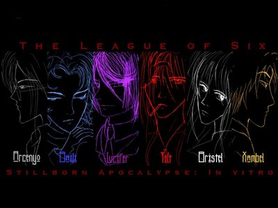 The League of Six
