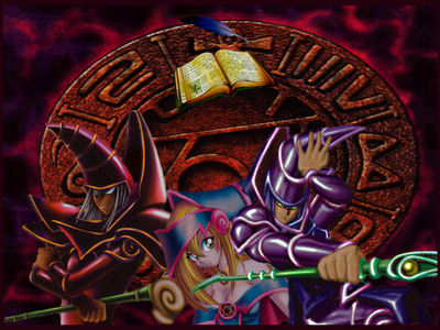 The Mystical Trio