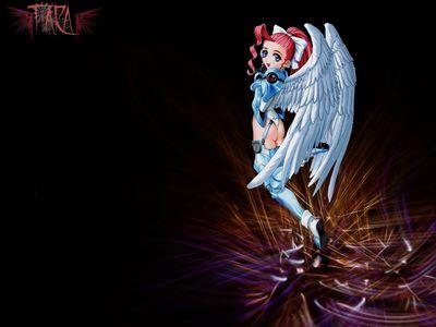 Tiara   Pure Angel