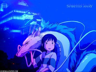 spirited 5