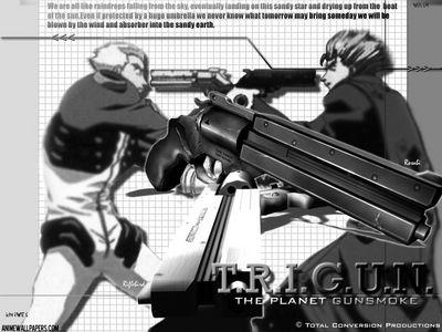 trigun 11