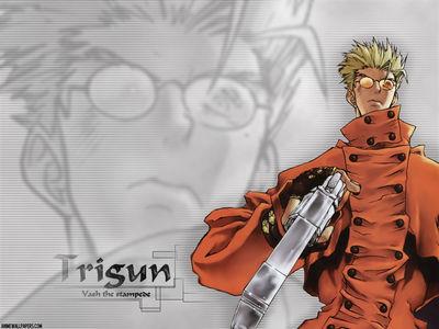 trigun 16