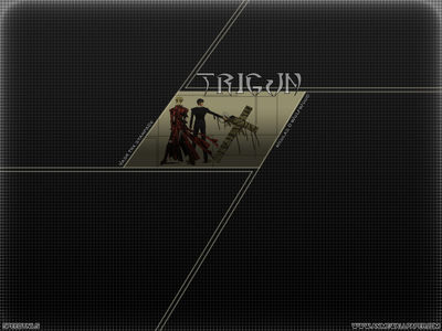 trigun 31