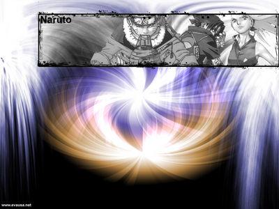 Naruto Coolness