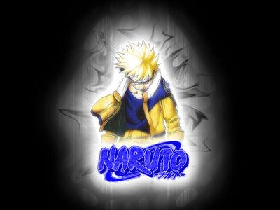 naruto wallpaper blue