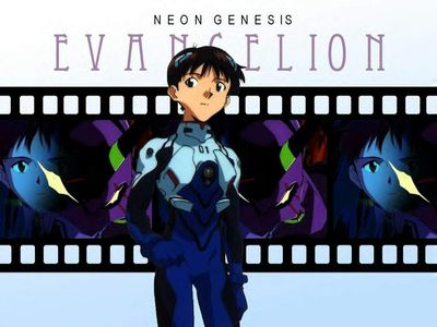 neon genesis evangelion165