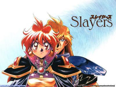 slayers 28