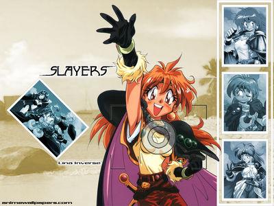 slayers 32