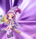 Onpu from Magical Doremi
