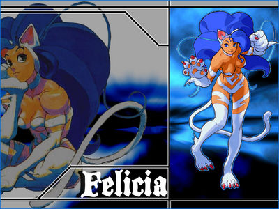 Felicia bg by joe