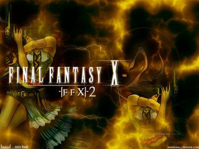 ffx2 8