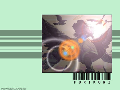 furikuri 3