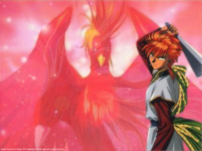 fushigi 6