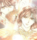 Fushigi Yuugi   A Dream