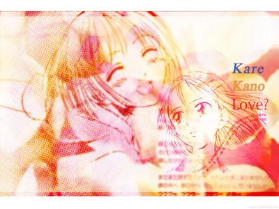 Kare Kano Love