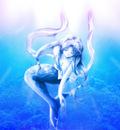 Yukirin Mermaid II