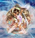 Griffin Goddess V3