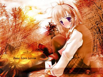 Final Love Letter
