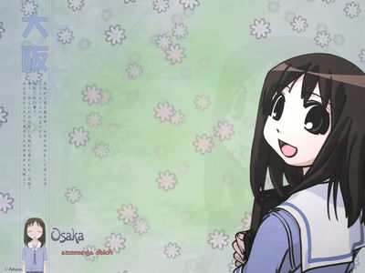 Osaka chan third version