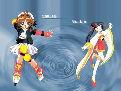 Card Captor Mixed
