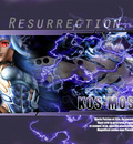 KOS MOS The Resurrection