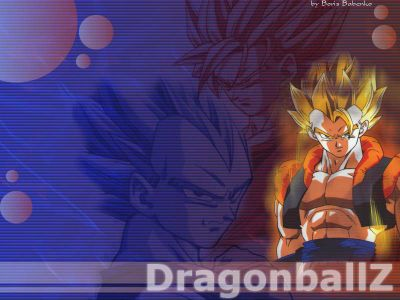 DRAGON BALLZ074
