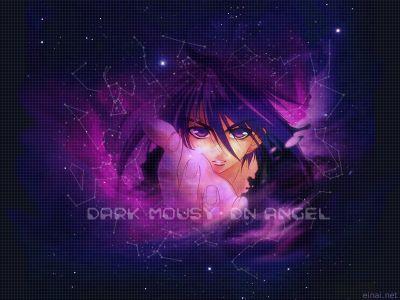 Dark Matter   DN Angel