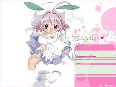 Fairy Sugar 800x600