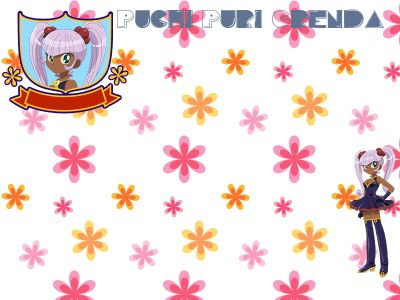 Grenda Wallpaper