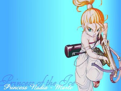 Marle Wallpaper O L D