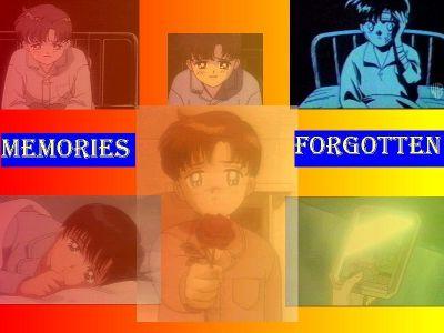 Memories Forgotten