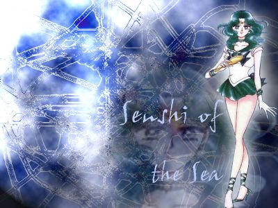 Senshi of the Sea