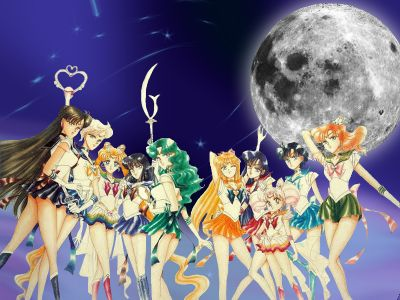 The true moon and its leaders