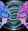 Nakia Ezekial wallpaper