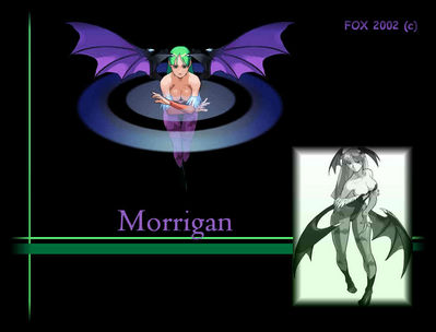 morrigan dark wp2 fox2002