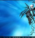 Chaos Angel V2