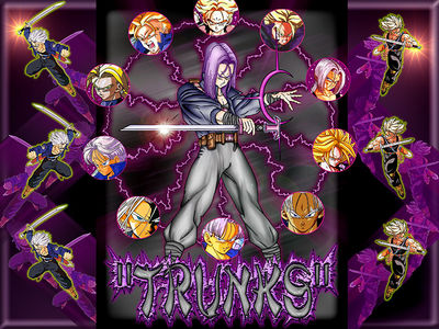 Dragonball Z Trunks DBZ (1) (1) (1)