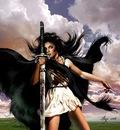 FemaleWarrior12